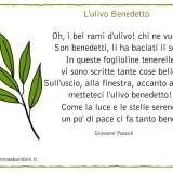 Poesie di Giovanni Pascoli sulla Pasqua