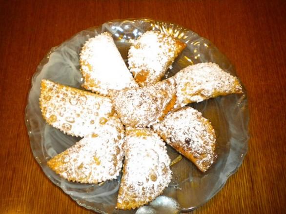 Ricetta biscotti pasquali siciliani