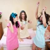 a quali giochi giocare in un pigiama party tra teen agers