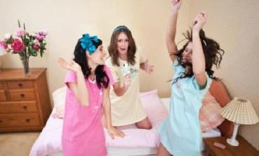 10 giochi per pigiama party per ragazze