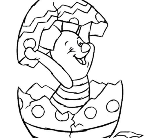 Disegni da colorare pasqua pimpi mamme magazine for Disegni da colorare di pasqua