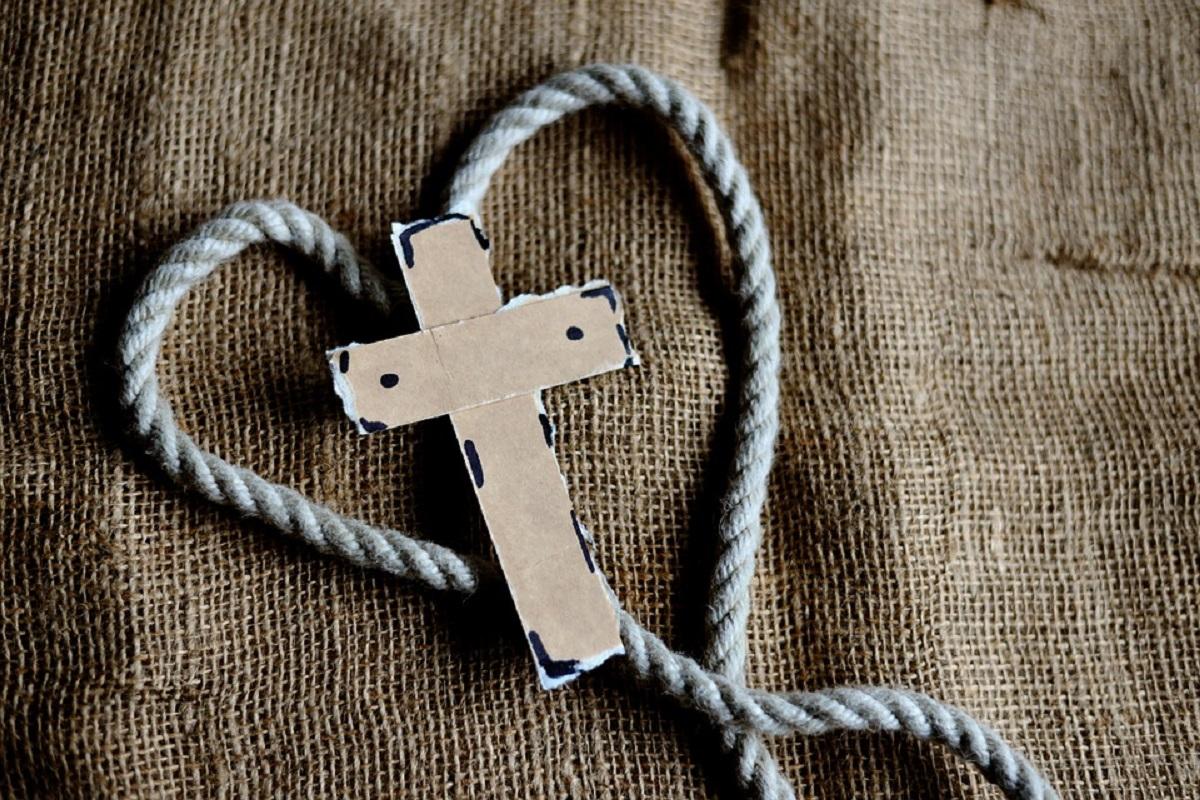 Come Spiegare Le Stazioni Via Crucis Ai Bambini Mamme Magazine