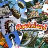 giochi e attrazioni di Gardaland