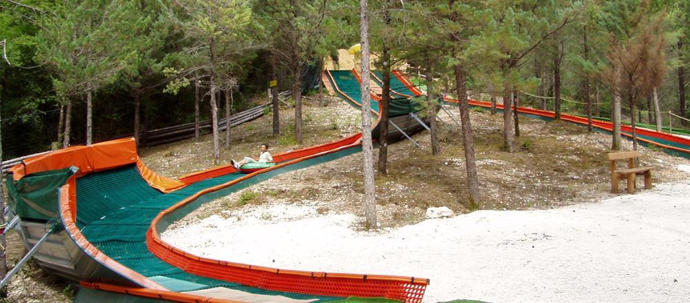 Migliori parchi di divertimento per bambini in Umbria - Mamme Magazine