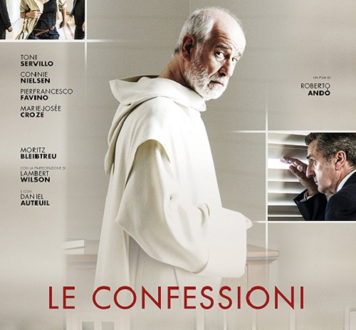 Data Uscita, Streaming E Trama Le Confessioni