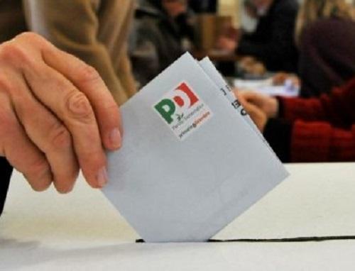 come votare alle primarie del pd a Roma