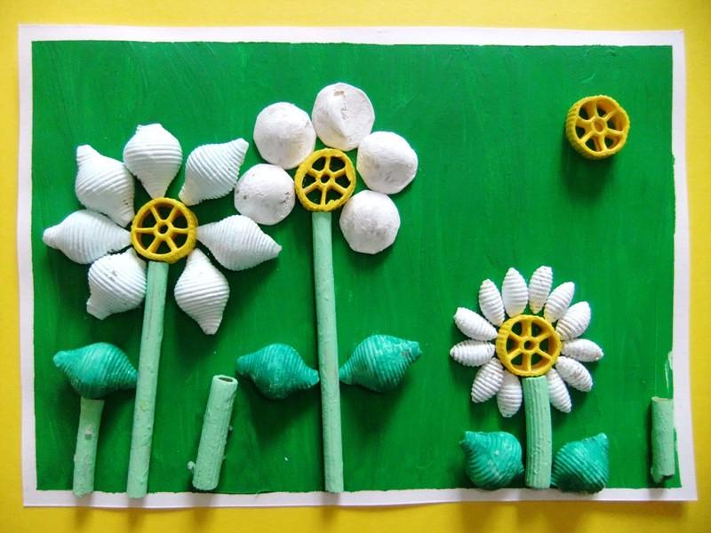 Come fare lavoretti di primavera con margherite mamme for Lavoretti di primavera