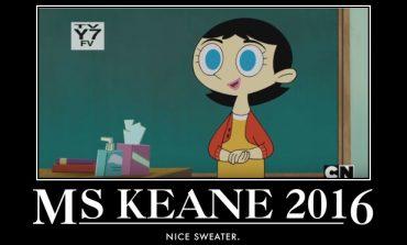Giochi gratis con Signorina Keane di Le Superchicche