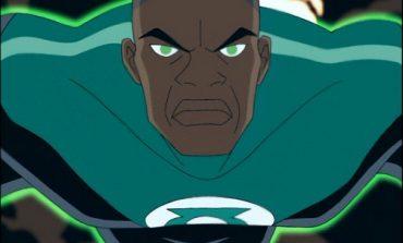 Chi il doppiatore di Lanterna Verde di Justice League