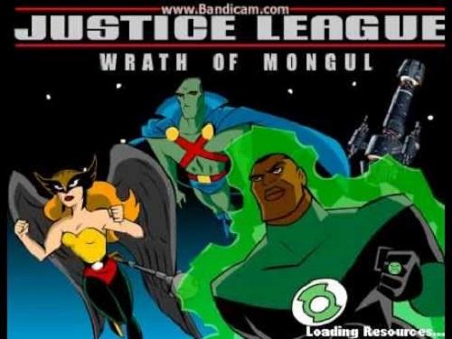 sfide su internet Hawkgirl di Justice League