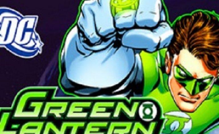 Giochi gratis con Lanterna Verde di Justice League