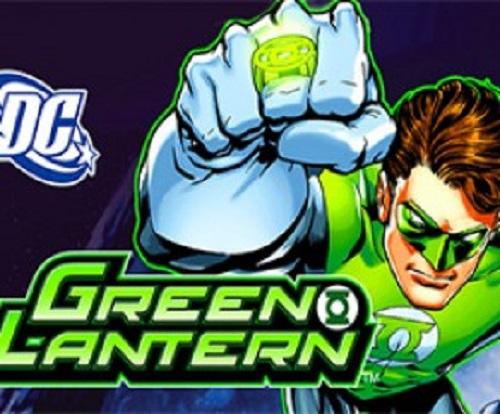 sfide su internet lanterna verde di justice league