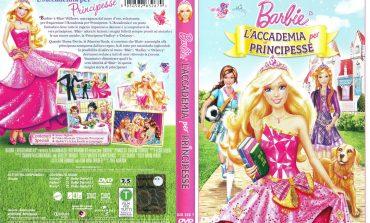 Come vedere in streaming Barbie accademia delle principesse