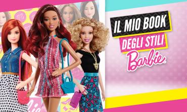 Giochi gratis Barbie primavera