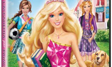 Giochi gratis Barbie accademia delle principesse