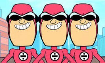 Disegni gratis Billy Numerous di Teen Titans Go