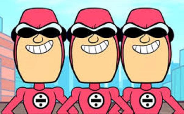 immagini sul web di Billy Numerous di Teen Titans Go