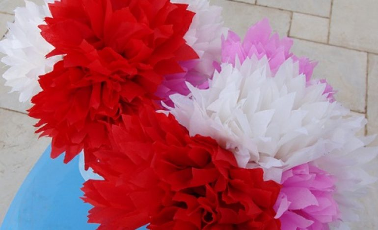 Lavoretti di primavera per bambini scuola primaria mamme for Lavoretti di primavera