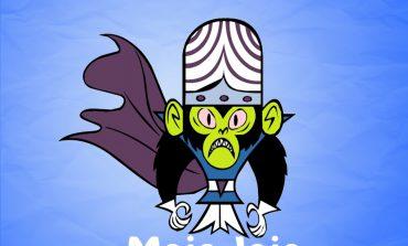 Disegni da colorare Mojo Jojo di Le Superchicche