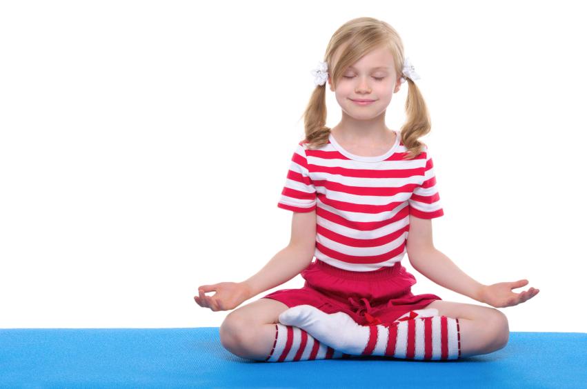 yoga per ragazzi roma