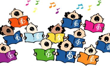 Canzoni per Bambini dell'Asilo