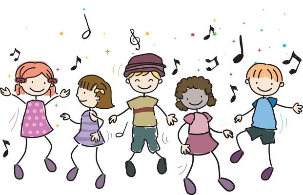 Canzoni Per Bambini Da Cantare E Ballare