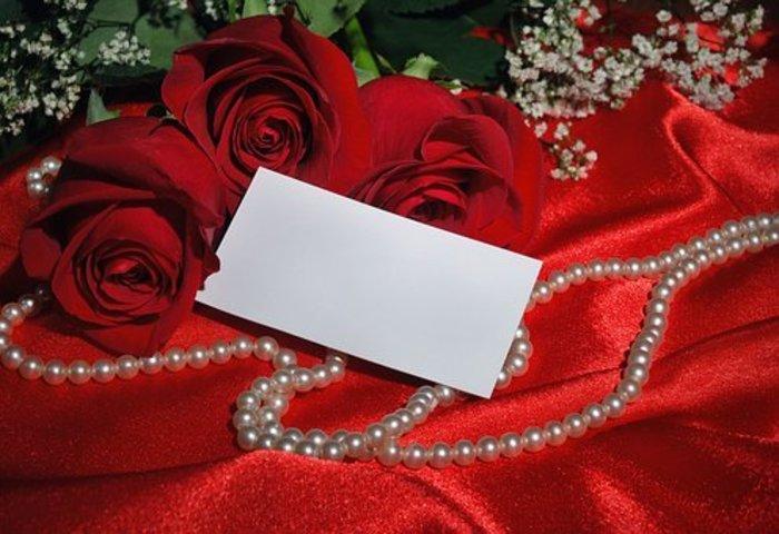Auguri Matrimonio Non Presenti : Lettera agli sposi da parte dei genitori