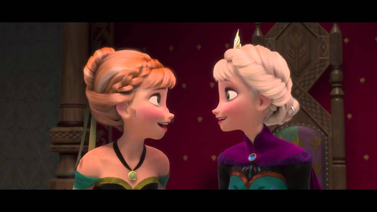 Maschere Di Carnevale Da Stampare Di Elsa Frozen Mamme Magazine