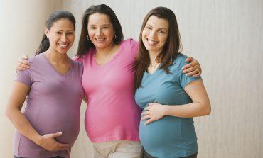 È sicuro fare esercizio fisico durante la gravidanza?