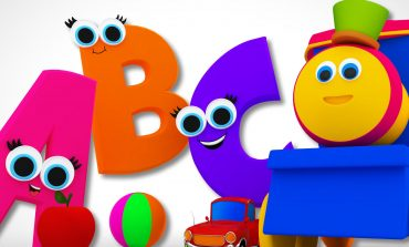 Canzoni Bambini con Alfabeto
