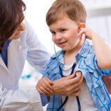 Le Malattie dei Bambini più Comuni