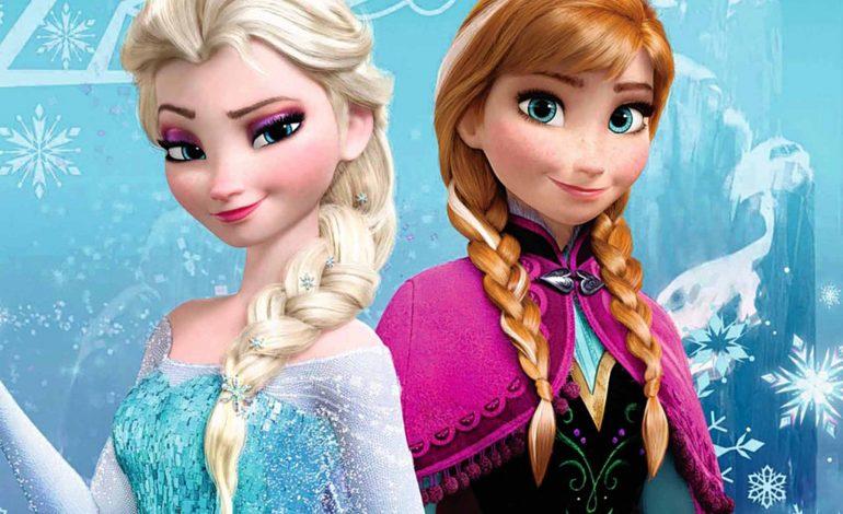 Testo Inglese Facciamo Un Pupazzo Insieme Frozen