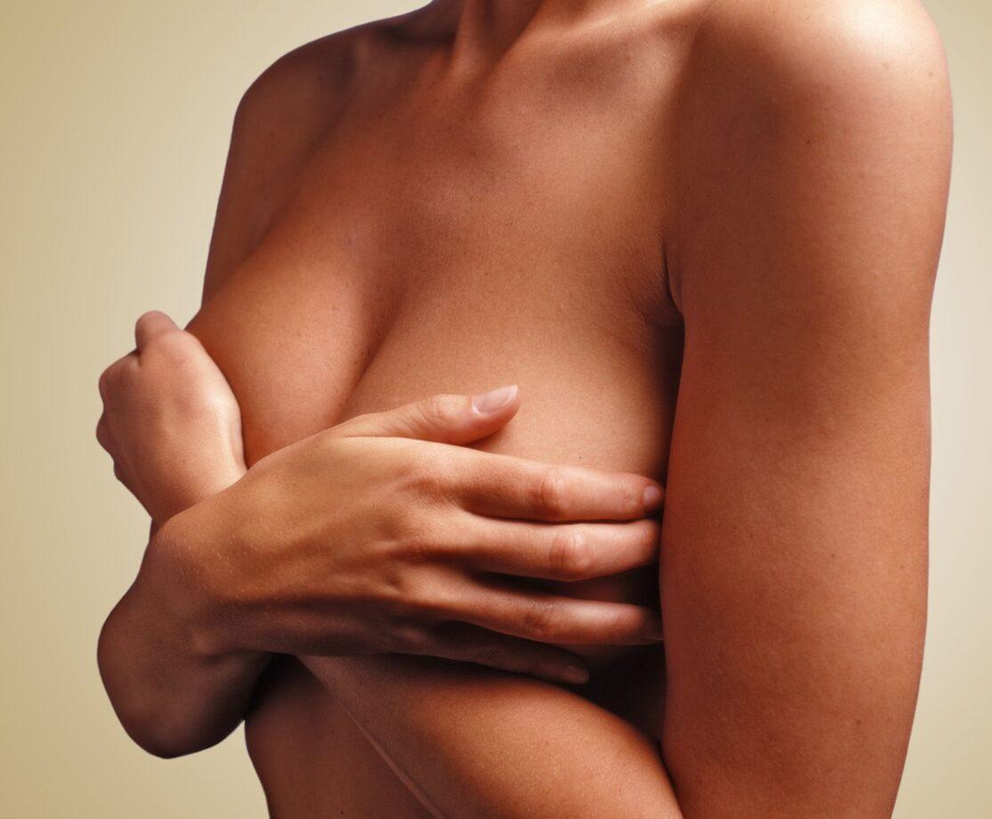 doppia mastectomia
