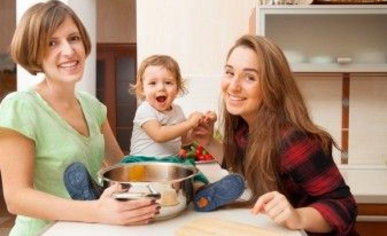 Un bambino con tre genitori genetici? Sì, mi spiego!