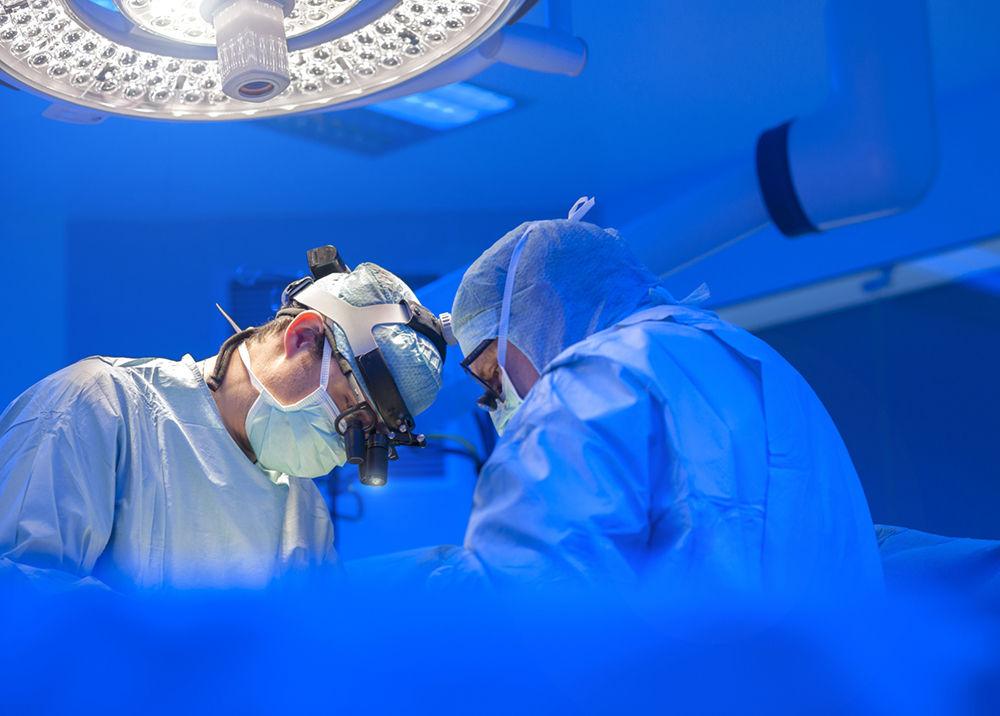 primo trapianto di utero