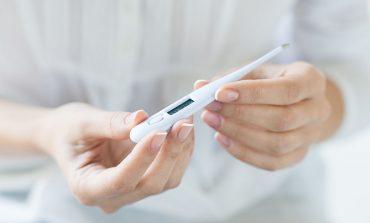 Temperatura corporea basale : rilevamento ed ovulazione