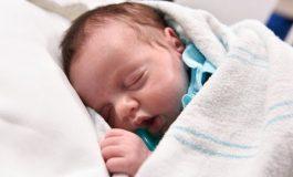 Questa bambina è nata non una, ma due volte! Letteralmente!