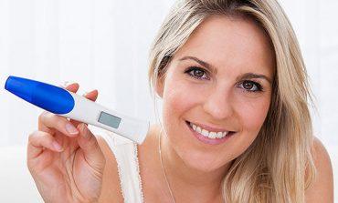 Quando fare un test di gravidanza