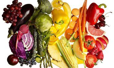 La dieta da seguire nel primo acetonide