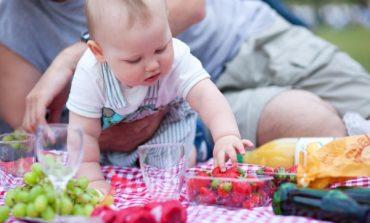 Svezzamento con frutta: come fare