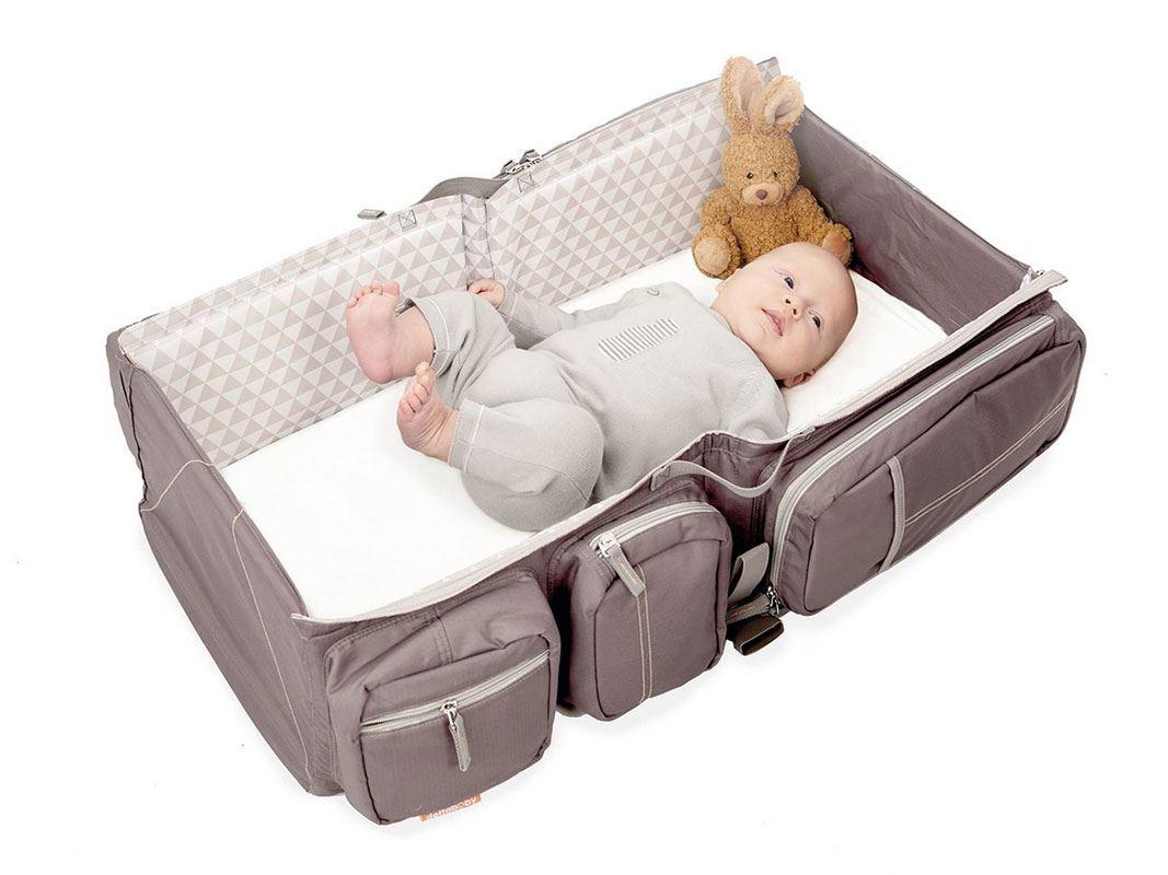 Borsa culla per neonato quale scegliere tra le diverse marche