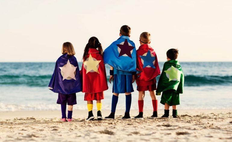 Costumi da supereroi: quale acquistare sul web