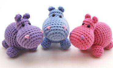 Pupazzi all'uncinetto per neonati: quali scegliere online