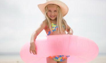 Costumi da bagno per bambini: quali scegliere sul web