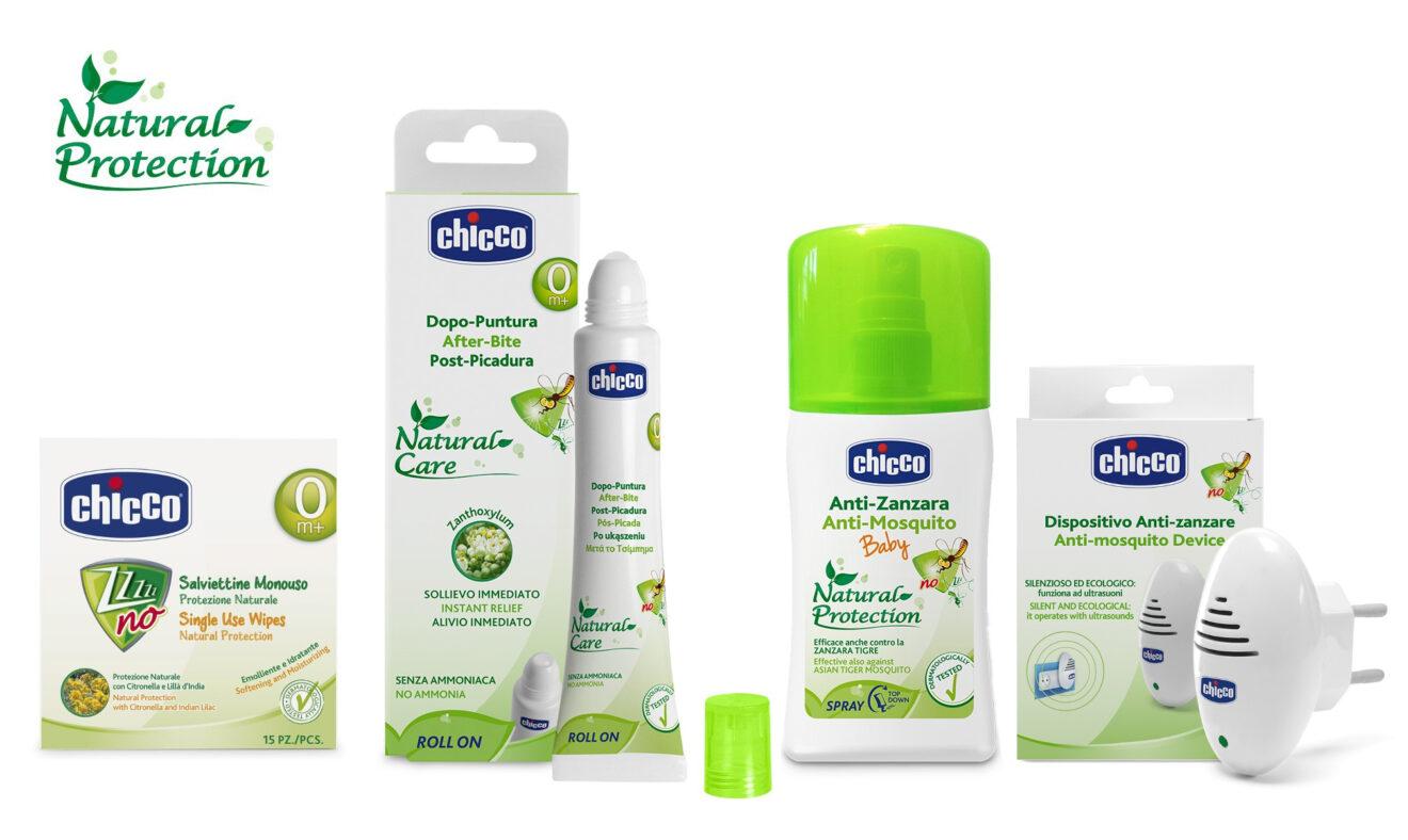newest 46788 67845 Chicco anti-zanzare per bambini: quale acquistare