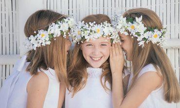 Vestiti Chiffon per bambine: i più belli da acquistare