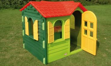 Casette per bambini da giardino: le migliori marche online