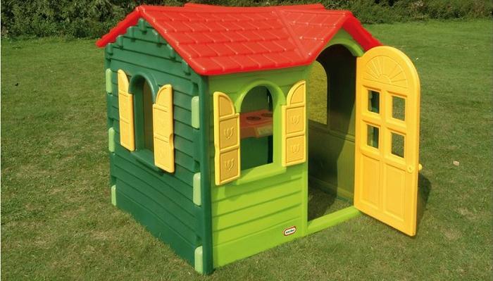 Casette per bambini da giardino le migliori marche online for Casette da giardino per bambini