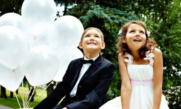 Vestiti da cerimonia per bambini: le migliori marche