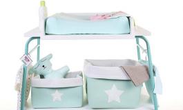 Fasciatoi per neonati: consigli per acquistarli online